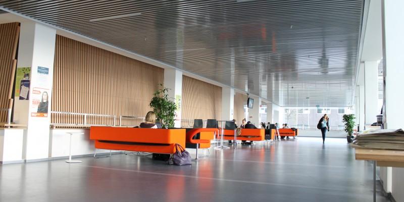 Interval, IT Hoernet at Aarhus