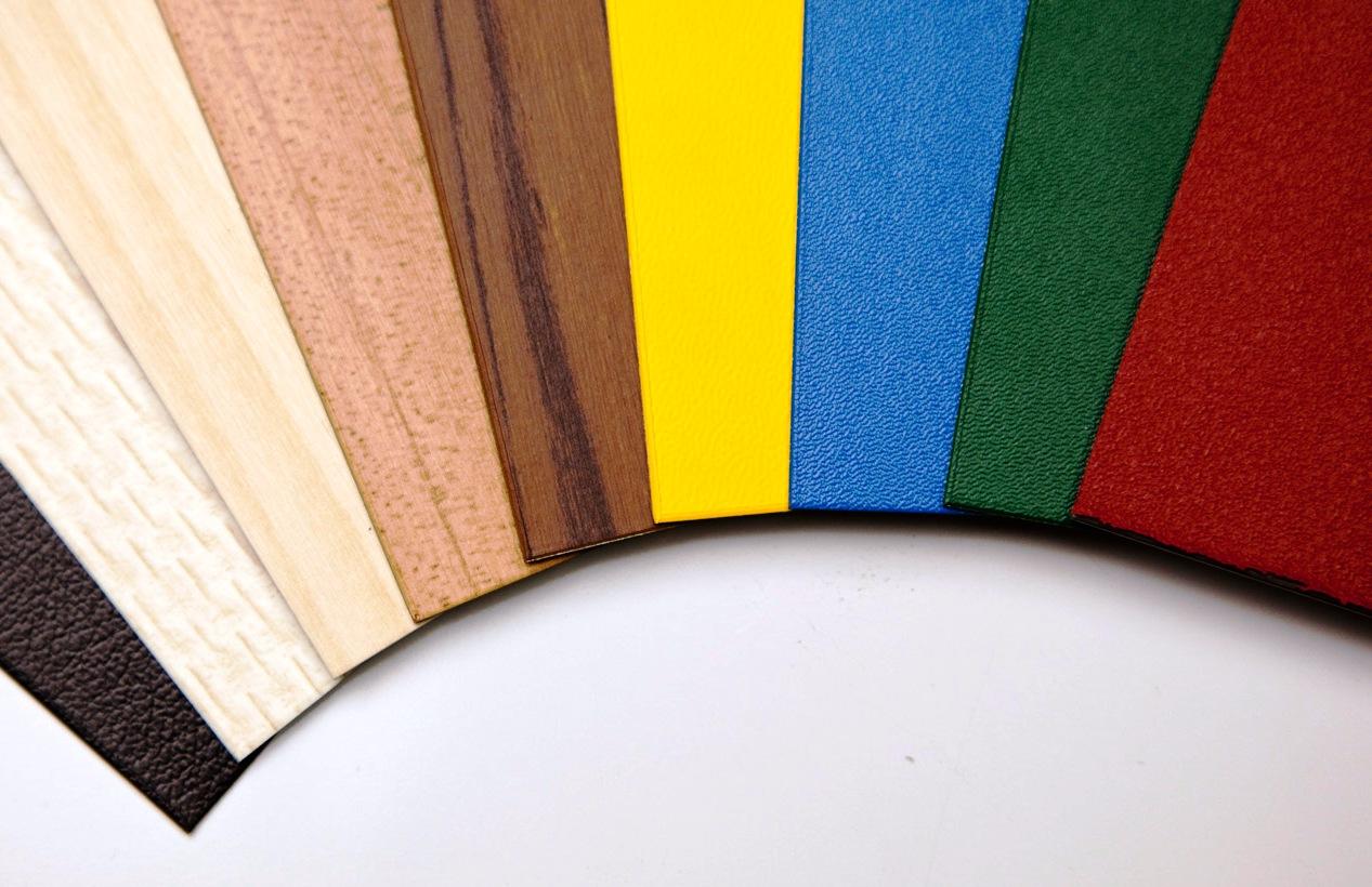 Surface options - Foil Fan