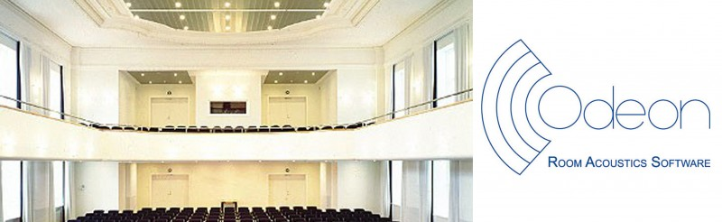 Find more information about room acoustics
