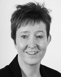 Anette Poulsen, Purchasing Assistant