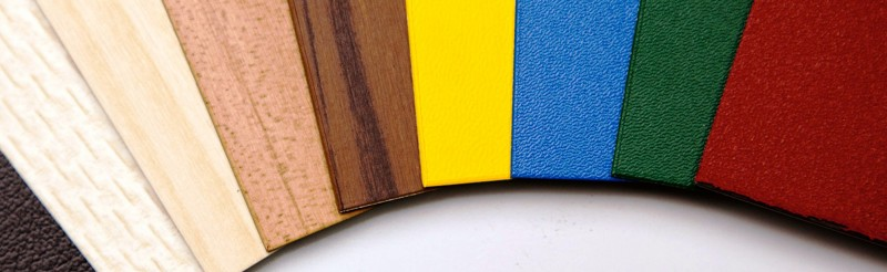 Explore the options of various surface possibilities