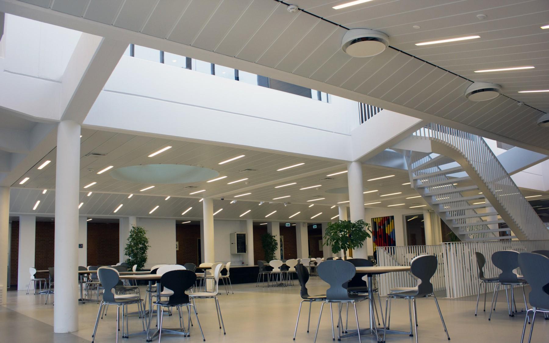 Aarhus business college