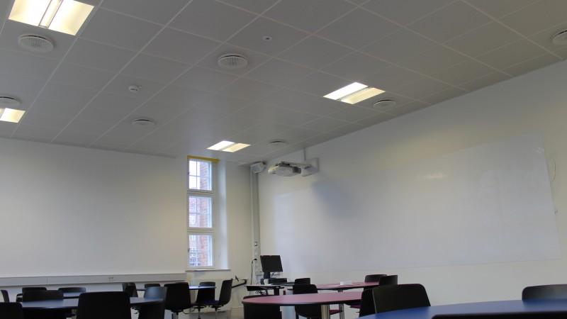 Metropol CPH, Tile, A classe sound