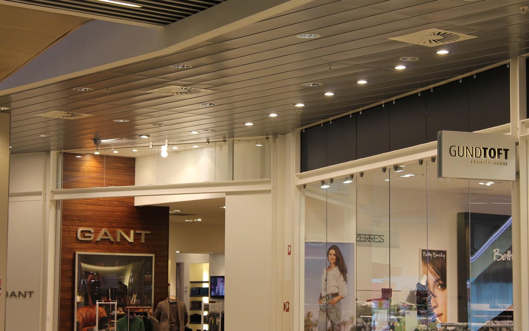 DAMPA Panels, Rosengårdcenter