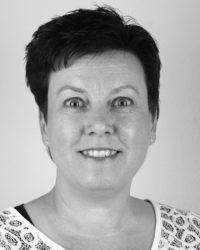 Anette K. Pedersen, Customer Service
