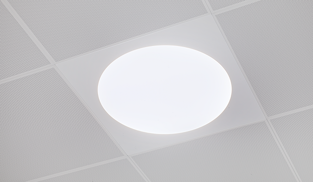 Light fittings - DAMPA - Luminex