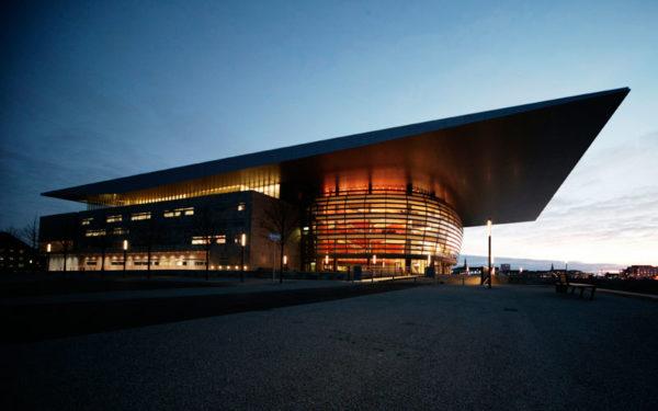 Københavns-Opera DAMPA