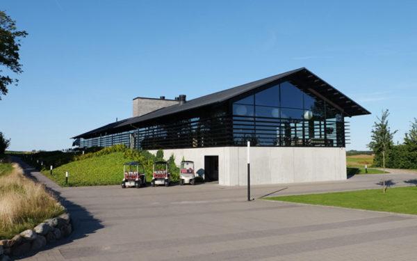 Lyngbygaard-golf DAMPA