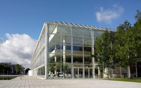 Musikhuset-Aarhus DAMPA