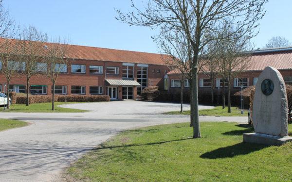 Århus universitet, Foulum DAMPA