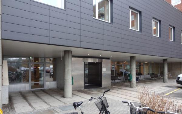 Bispebjerg-Hospital DAMPA