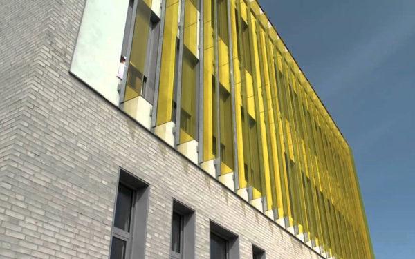 Ingeniørhøjskolen Århus
