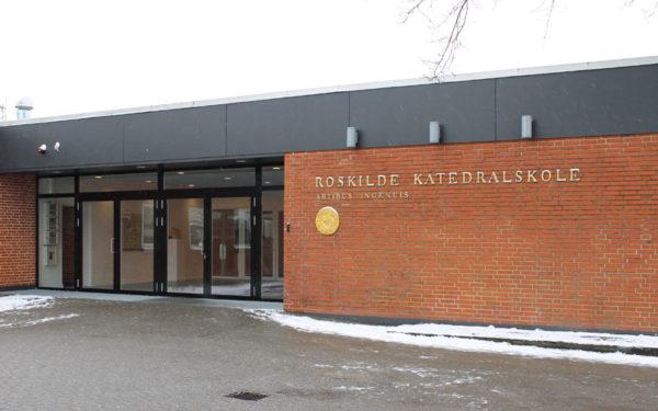 Roskilde-katedralskole DAMPA