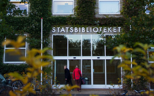 statsbiblioteket_aarhus_ DAMPA